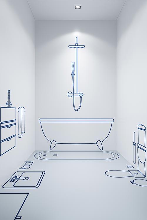 Uw badkamer verbouwen in Sprang-Capelle